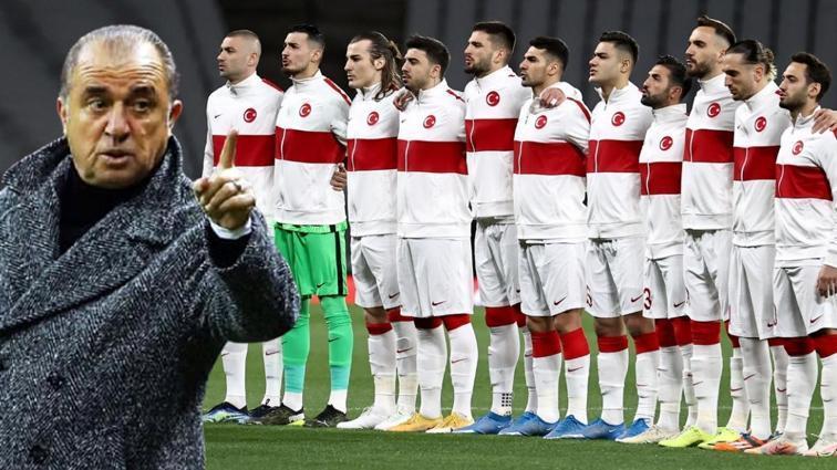 Fatih Terim yönetimden Kenan Karaman, Kaan Ayhan ve Umut Meraş'ın transferini istedi