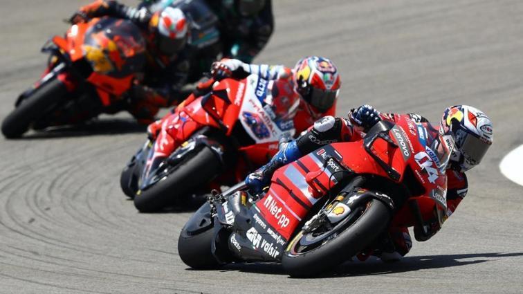 MotoGP'de yeni sezon heyecanı başlıyor