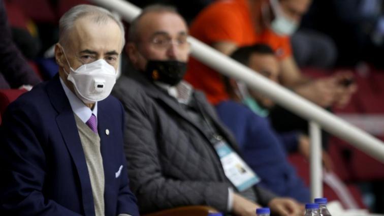 Son dakika Galatasaray haberleri... Sarı-kırmızılıların, Büyükçekmece Basketbol maçında ortalık karıştı! Abdurrahim Albayrak...