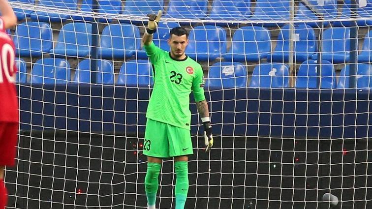 Son dakika Trabzonspor haberleri... Liverpool'un scoutları, Uğurcan Çakır'ı izledi