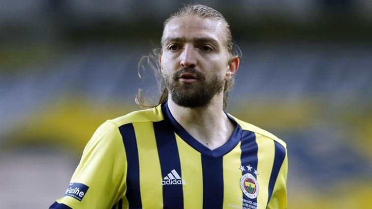Son dakika Fenerbahçe haberleri... Caner Erkin'e yeni görev