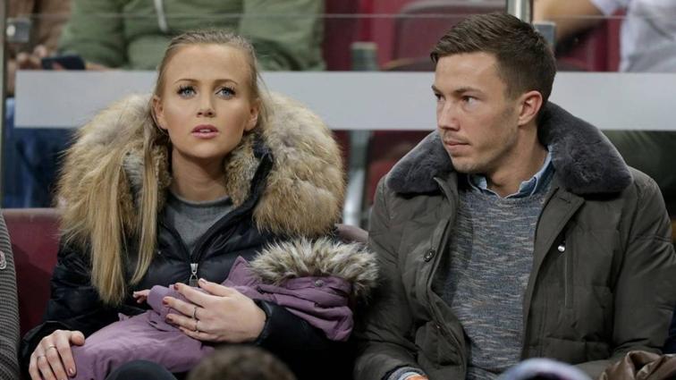 Son dakika Galatasaray haberleri... Martin Linnes'in eşi Elisabeth Haugen: Eşim yanlış anlaşıldı