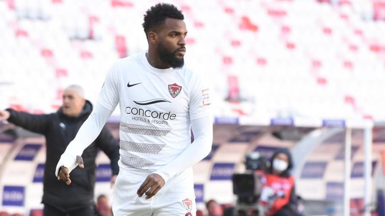 Atakaş Hatayspor'a Galatasaray maçı öncesi şok
