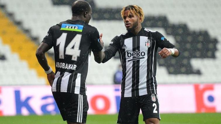 Beşiktaş Rosier'in transferi için çalışmalara başladı