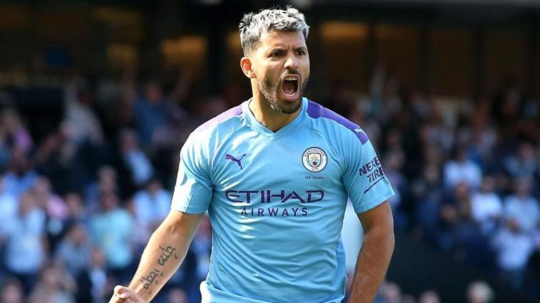 Sergio Agüero, Manchester City'ye veda etmeye hazırlanıyor