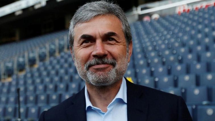 Son dakika transfer haberi: Aykut Kocaman Galatasaray'ın yıldızını istiyor
