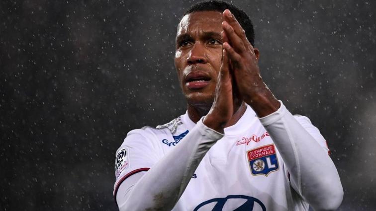Marcelo Guedes, Lyon ile 2 yıllık yeni sözleşme imzaladı