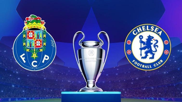 Şampiyonlar Ligi'nde Porto-Chelsea eşleşmesinin oynanacağı yer belli oldu