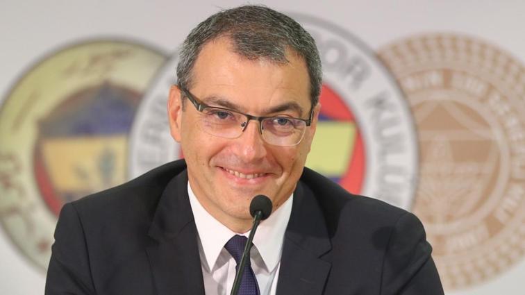 Samsunspor Başkanı Yüksel Yıldırım, Damien Comolli ile görüştüğünü açıkladı