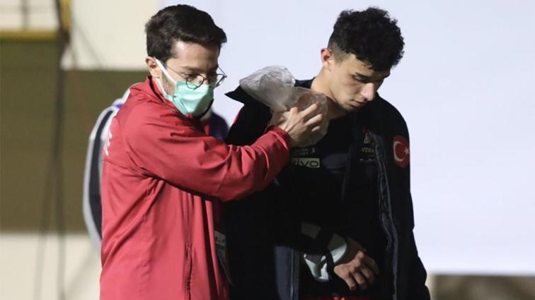 Antalyaspor'dan Gökdeniz Bayrakdar açıklaması
