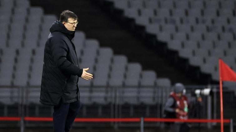 Dainis Kazakevics: Oyuncularım çok zor bir şey yaptılar