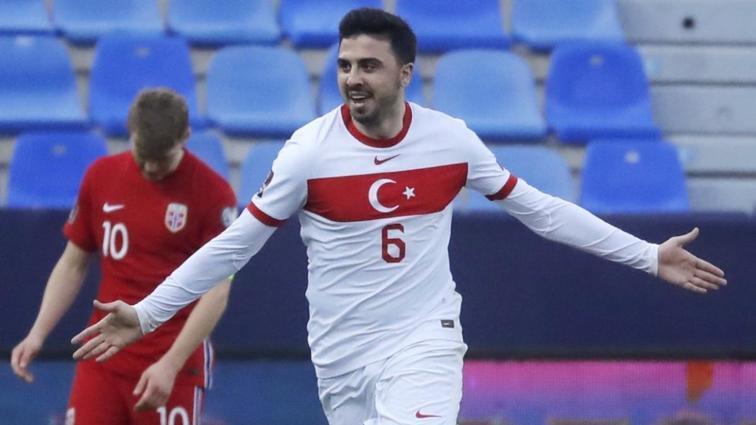 Fenerbahçe Ozan Tufan'ın satış bedelini belirledi
