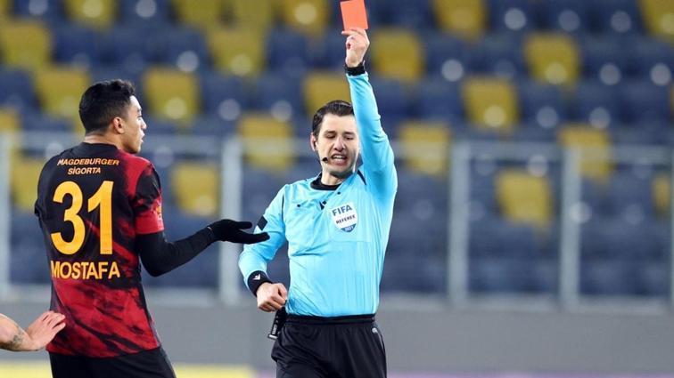 Sergen Yalçın 'görmek istemiyorum' dedi, hemen Beşiktaş maçına atandı