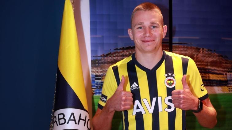 Son dakika Fenerbahçe transfer haberi: Attila Szalai'ye Leicester City kancası