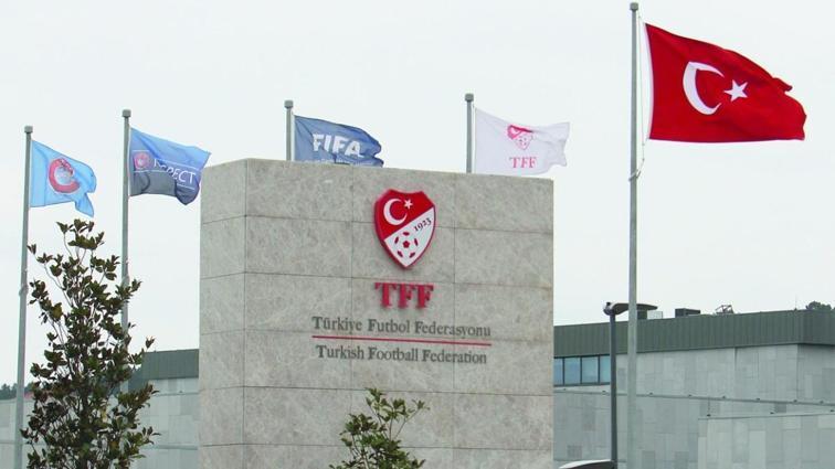 TFF, kulüplerin menajerlere yaptıkları ödemeleri açıkladı