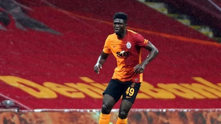 Galatasaray'da gözler genç oyuncu Ozornwafor'da
