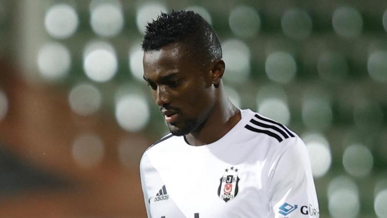 Beşiktaş'tan Bernard Mensah'ın sakatlığıyla ilgili açıklama geldi
