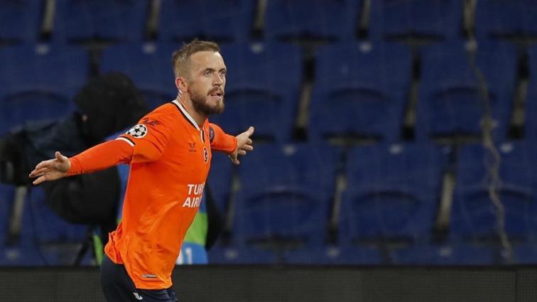 Edin Visca sezon sonu Trabzonspor'a imza atıyor