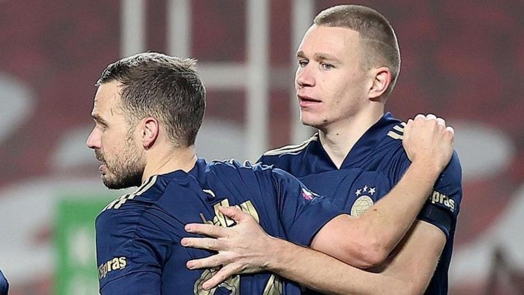 Fenerbahçe Attila Szalai'yi Premier League'e yollayabilir