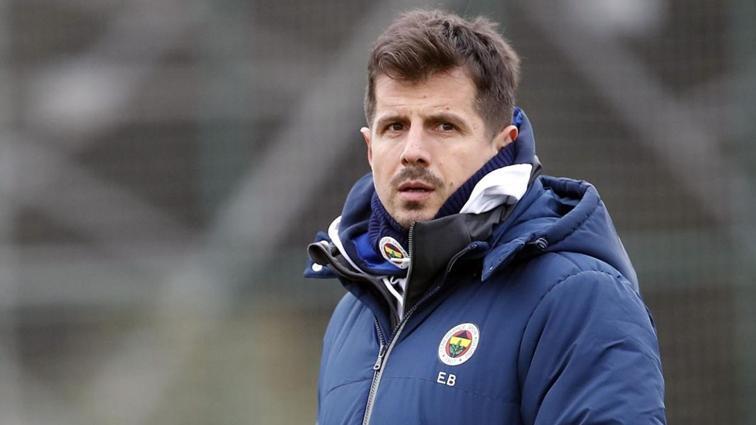 Fenerbahçe'de Emre Belözoğlu 7 futbolcunun biletini kesti