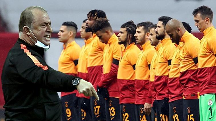 Galatasaray'da Hatayspor maçı öncesi kritik toplantı