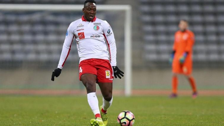 Ismaila Coulibaly için Galatasaray da devrede