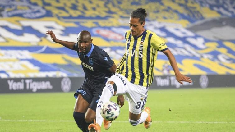 Fenerbahçeli Lemos'a eski takımı talip oldu