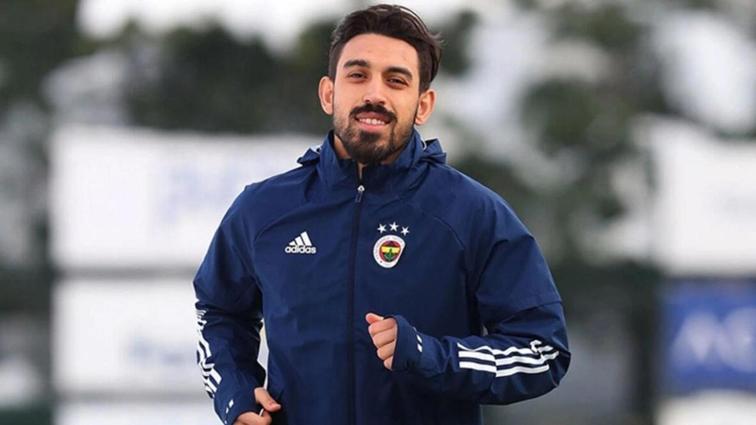 İrfan Can Kahveci'den Galatasaray'a 'like'lı yanıt
