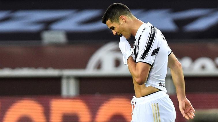 Juventus'ta kabus gibi günler devam ediyor