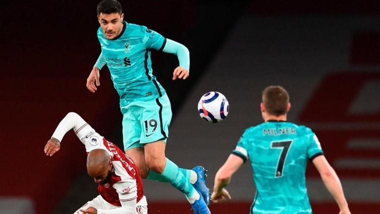 Arsenal maçı sonrası Ozan Kabak'ın performansına övgü dolu sözler