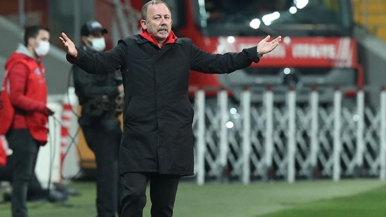 Beşiktaş'ta Kasımpaşa öncesi kulübe kabusu
