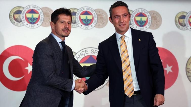 Fenerbahçe'de Ali Koç ve Emre Belözoğlu'nun ortak kararıyla ilk hedef Joachim Löw