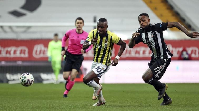 Fenerbahçe'de Samatta için seferberlik ilan edildi