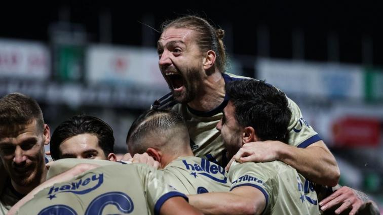 Fenerbahçe'den Denizlispor'a son maçlarda ezici üstünlük