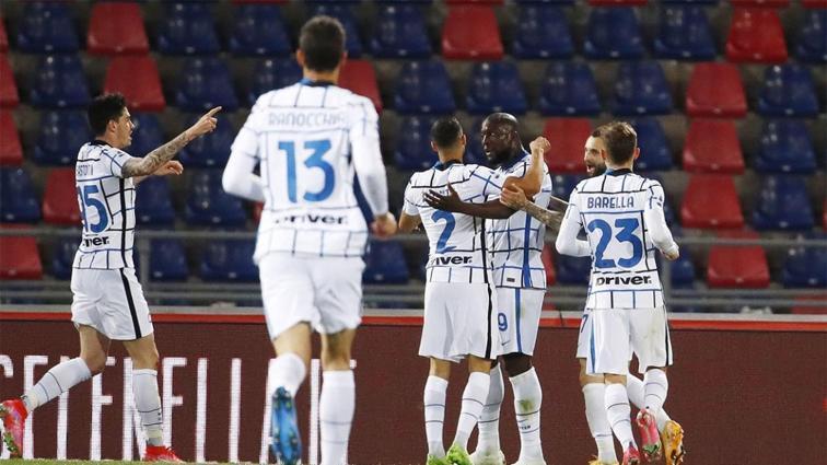 Inter, şampiyonluğa koşuyor!