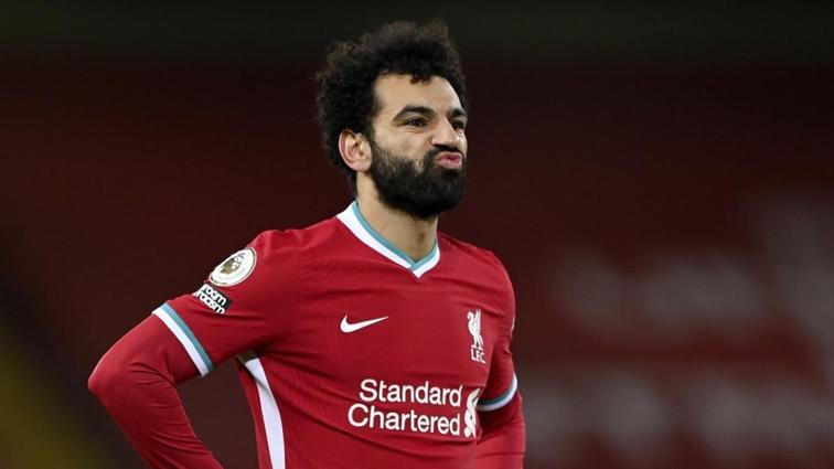 Liverpool'un şampiyonluk ümitleri yok oldu