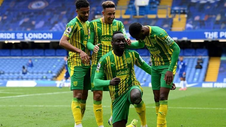 Mbaye Diagne'den transfer açıklaması! '1 yıl daha...'