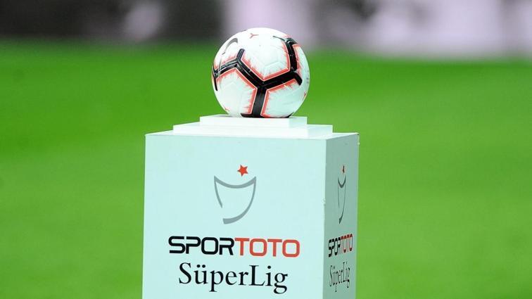 Ara yok, Süper Lig'de 33. hafta heyecanı başlıyor