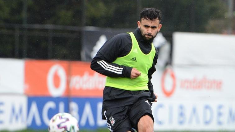 Beşiktaş hazırlıklarına ara vermeden başladı
