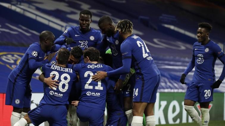 Chelsea'de Antonio Rüdiger antrenmandan kovuldu