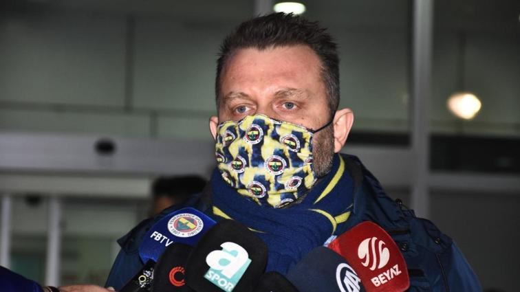 Fenerbahçe Yönetim Kurulu Üyesi Selahattin Baki'den Galatasaray'a: Hodri meydan!