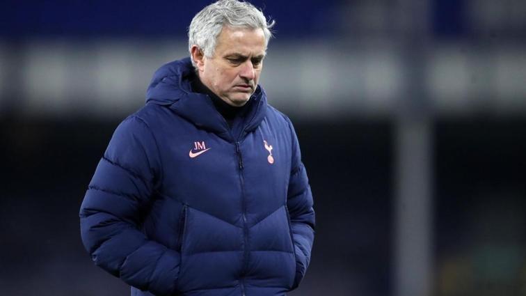 Jose Mourinho'dan maç sonu çok ilginç açıklama