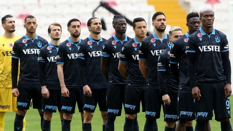 Trabzonspor 7 eksikle Kayserispor'u ağırlıyor