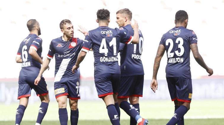 Antalyaspor evindeki yenilmezlik serisini Sivasspor maçında da sürdürmek istiyor