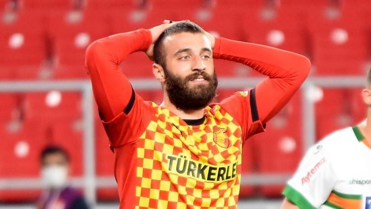 PFDK'dan Alpaslan Öztürk'e 1 maç men cezası