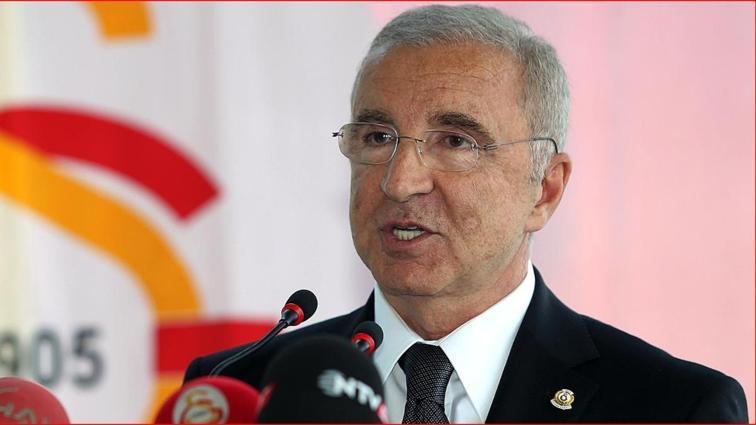 Son dakika Galatasaray haberi: Ünal Aysal'dan 1959 öncesi için Fenerbahçe'ye cevap