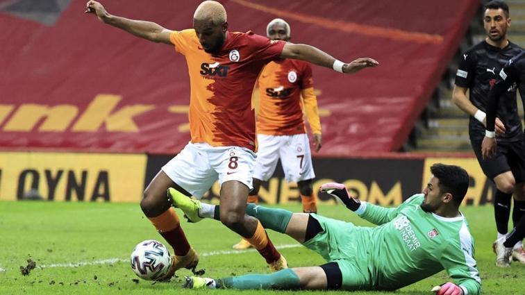 Galatasaray'ın 'Banker Babel'i! Arkadaşlarına para kazandırdı