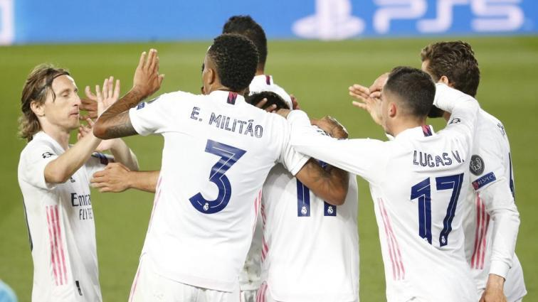 Real Madrid, Liverpool karşısında avantajı kaptı