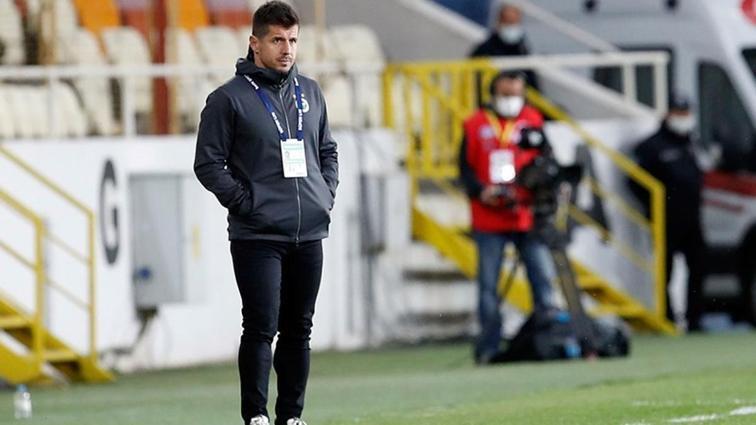 Belözoğlu: 'Fenerbahçe, Malatya'ya 5 puan kaybedemez'