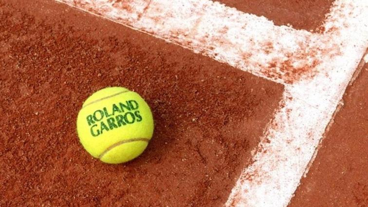 Roland Garros 1 hafta ertelendi